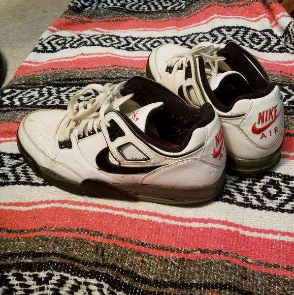 Nike Shoes | Retro Nike Air Flight 89